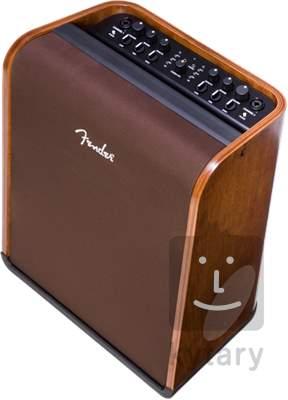 FENDER Acoustic SFX Walnut Kombo pro akustické nástroje