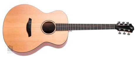 FURCH G 40 Transparent Pickguard Akustická kytara