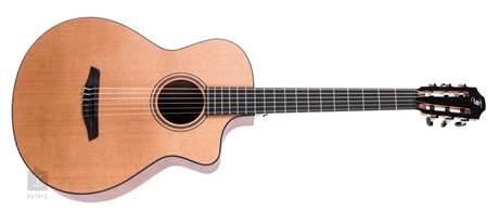 FURCH GN 2-CW Deep Body Klasická kytara