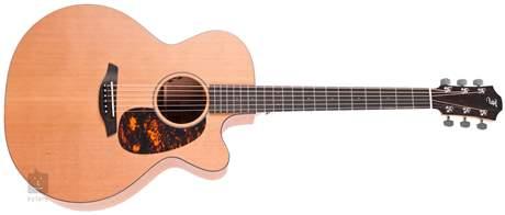 FURCH S 20-CM CUT EAS-VTC Elektroakustická kytara