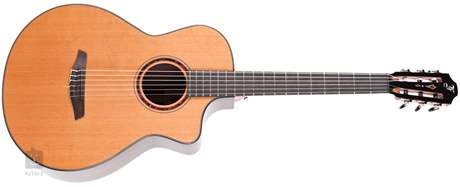 FURCH GN 4-CR Deep Body Klasická kytara