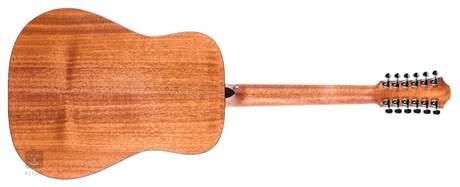 FURCH D 20-CM 12 Dvanáctistrunná akustická kytara