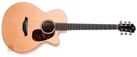 FURCH Bar 20-CM CUT Akustická kytara