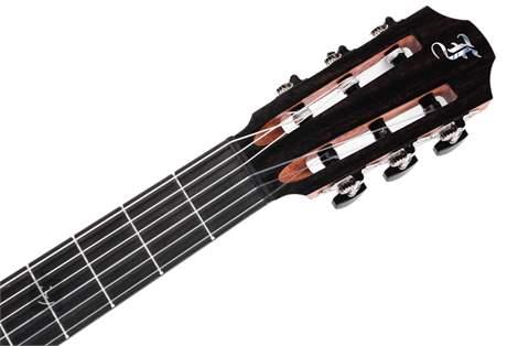FURCH GN 2-CW Deep Body Anthem Klasická elektroakustická kytara