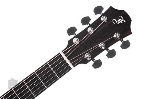 FURCH OM 20-CM CUT EAS-VTC Elektroakustická kytara