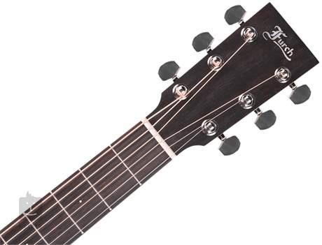FURCH OM 30-SM Akustická kytara