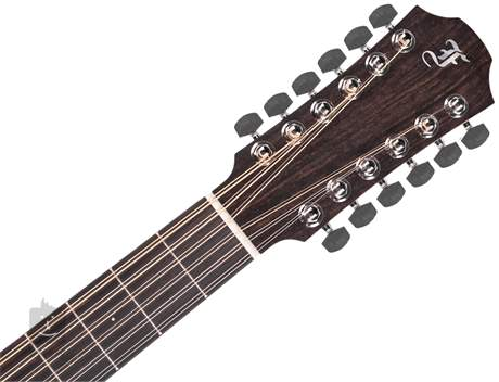 FURCH S 20-CM 12 Dvanáctistrunná akustická kytara