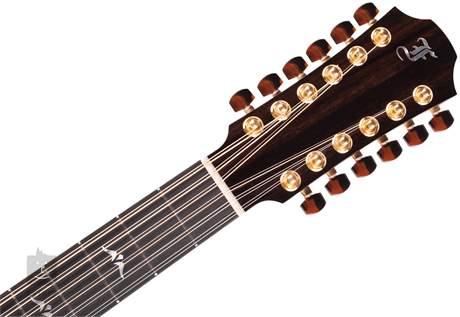 FURCH S 23-CR 12 Dvanáctistrunná akustická kytara