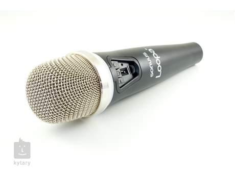 SONUUS Loopa Mikrofon, looper