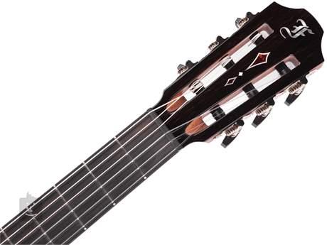 FURCH GN 4-SR Deep Body Klasická kytara