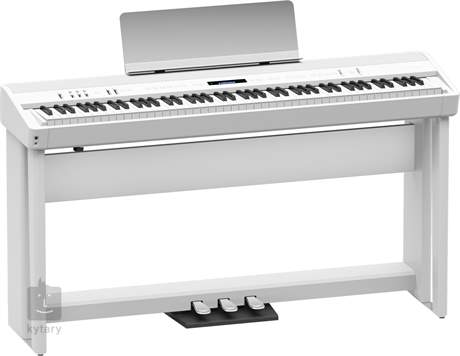 ROLAND KPD-90 WH Pedály