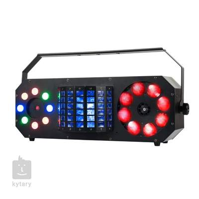 AMERICAN DJ Boom Box FX2 LED efekt