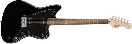 FENDER SQUIER Affinity Series Jazzmaster HH BLK Elektrická kytara