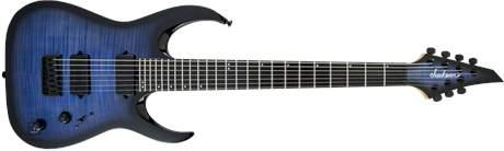 JACKSON Misha Mansoor Juggernaut HT7 OBR Elektrická sedmistrunná kytara