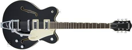 GRETSCH G5622T Electromatic CB BK Semiakustická kytara
