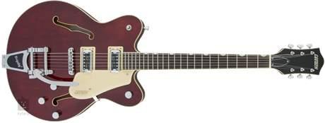 GRETSCH G5622T Electromatic CB WS Semiakustická kytara