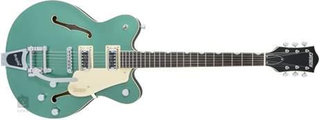 GRETSCH G5622T Electromatic CB GRN Semiakustická kytara