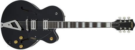 GRETSCH G2420 Streamliner BK (použité) Semiakustická kytara