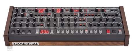 DAVE SMITH INSTRUMENTS Prophet 6 Module Syntezátor