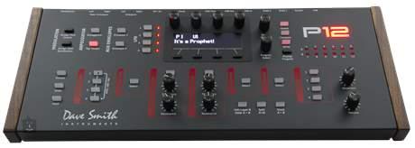 DAVE SMITH INSTRUMENTS Prophet 12 Module Syntezátor