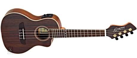 ORTEGA RURW-CE Elektroakustické ukulele