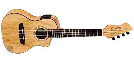 ORTEGA RUMG-CE Elektroakustické ukulele