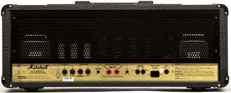 MARSHALL JCM900 4100 Kytarový lampový zesilovač