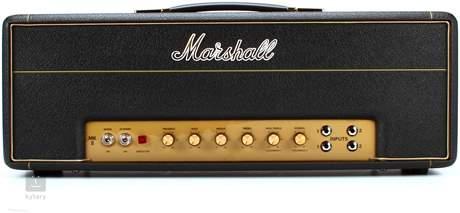 MARSHALL 1987X Kytarový lampový zesilovač