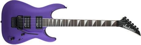 JACKSON JS32 Dinky Arch Top RW PP Elektrická kytara