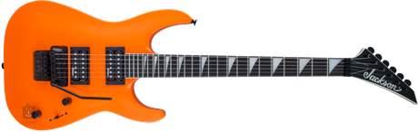 JACKSON JS32 Dinky Arch Top RW NOR Elektrická kytara