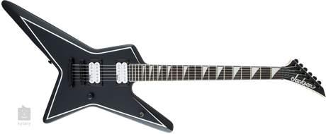 JACKSON JS32 Star Gus G STN BLK Elektrická kytara