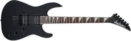 JACKSON SLXT BK Elektrická kytara