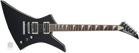 JACKSON KEXT BK Elektrická kytara