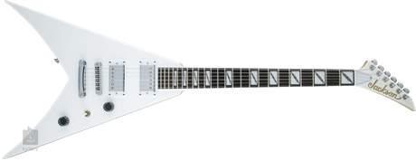 JACKSON Pro King VT SWH Elektrická kytara