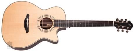 FURCH OM 22-SR CUT Akustická kytara