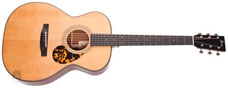 FURCH OM 32-SM Akustická kytara