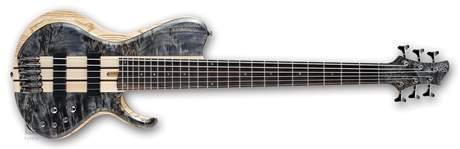 IBANEZ BTB846SC-DTL Elektrická baskytara