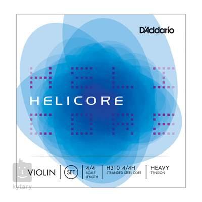 D'ADDARIO Helicore vln 4/4 H Houslové struny