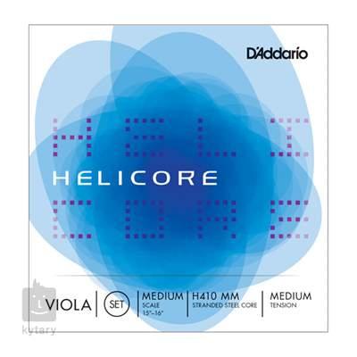 D'ADDARIO Helicore vla 3/4 M Violové struny