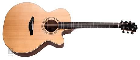 FURCH S 21-SW CUT 43mm Akustická kytara