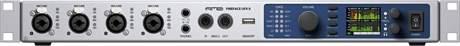 RME Fireface UFX II USB i FireWire zvuková karta