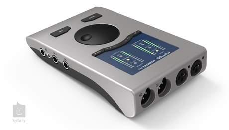 RME MADIface Pro USB zvuková karta