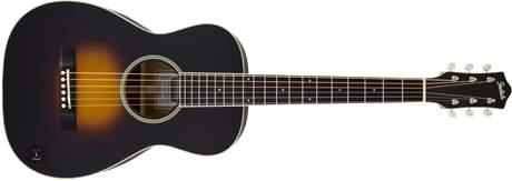 GRETSCH G9511 Style 1 Single-0 Parlor Akustická kytara