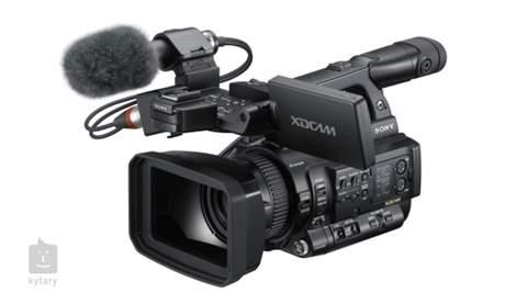 SONY ECM-MS2 Mikrofon pro kameru