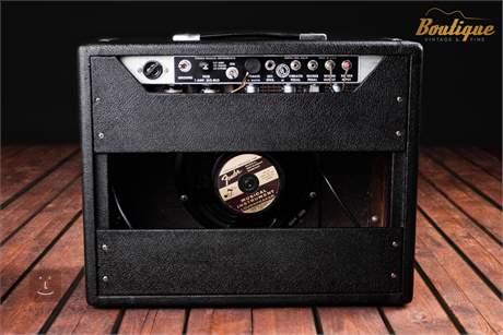 """FENDER 1967 Princeton Reverb """"Blackface"""" 15 W Kytarové lampové kombo"""