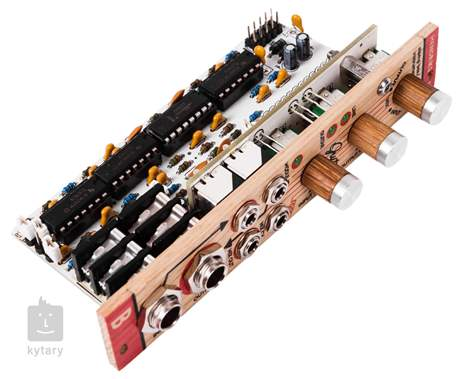 BASTL INSTRUMENTS Hendrikson Eurorack modul