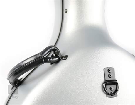 BAM Cello Case 1001 SW Silver Pouzdro na violoncello
