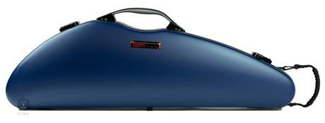 BAM Violin 2000 XL Slim Navy Pouzdro na housle