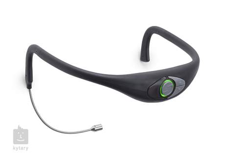 SAMSON AirLine 88 Headset K Bezdrátový hlavový set