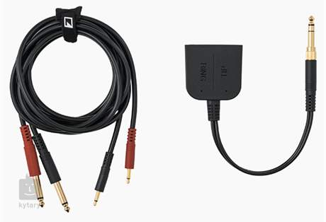 ELEKTRON CV/Audio Split Cable Kit Redukce